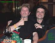 Jon Anderson Istanbul 2005,  Very Secial Fan Convention